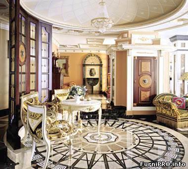 Основные стили мебели — Разное — О мебели — Мебель и интерьер — Мебель и интерьер своими руками