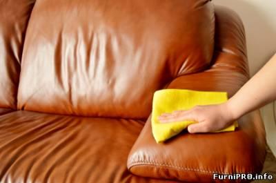 Как почистить диван — Разное — О мебели — Мебель и интерьер — Мебель и интерьер своими руками