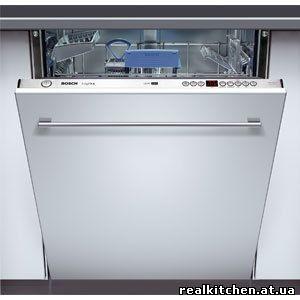 Посудомоечная машина BOSCH SGV 57T23 EU