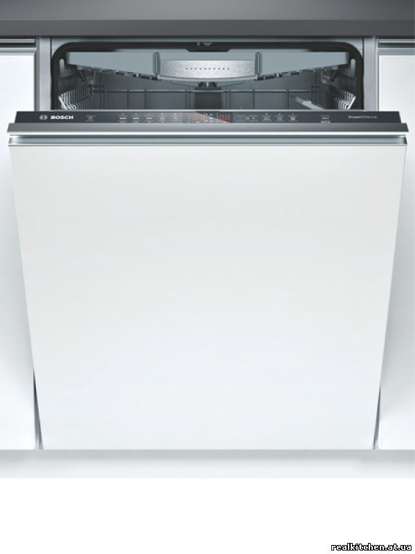 Инструкция Bosch Smv 63M00